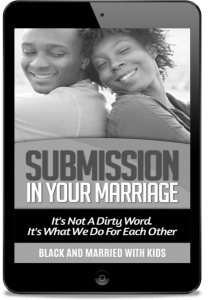 Submission in Your Marriage